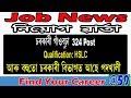 JOB News || Latest Assam Job Notifications || Find Your Career@59(NABARD,DC Office Kamrup)