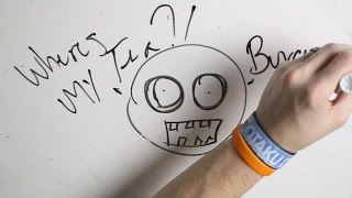 Draw My Life - Bijuu Mike