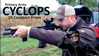 Budget Mini ACOG?  Primary Arms Cyclops!