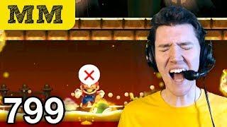 Morning Mario #799 • The Last 100 Mario Challenge