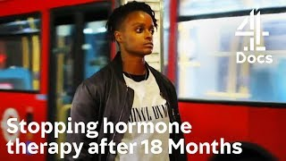 Deciding to Stop Transitioning After 18 Months of Hormone Therapy