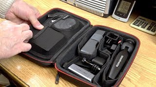 DJI OSMO Pocket Carrying Case by PGYTECH