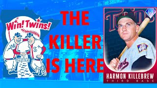 99 Harmon Killebrew Debut!!! Stage 3 Team Affinity! MLB The Show 20 Diamond Dynasty