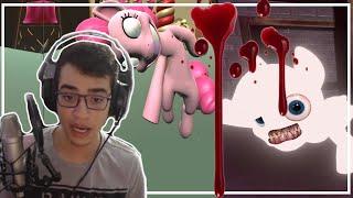 Los Ponies Del Diablo Regresan! | Pinkie Pies Cupcake Party FULL #1