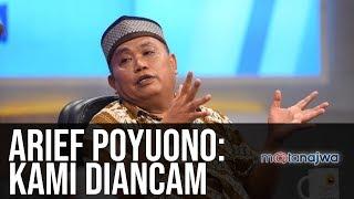 Laga Usai Pilpres - Arief Poyuono: Kami Diancam (Part 2) | Mata Najwa