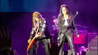The Hollywood Vampires   The Boogieman Surprise   Lucca Summer Festival 2018