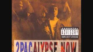 2pac-Violent (Faster