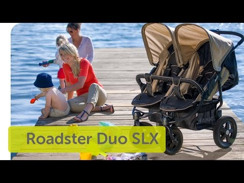 Roadster Duo SL