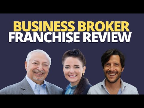 How to Start a Business Broker Business