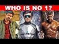 2.0 in 4th place - Top 10 Tamil Movies Highest First Day Boxoffice Collection In Tamilnadu