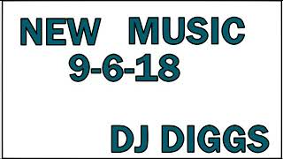 dj diggs hip hop mix 2019 - TH-Clip