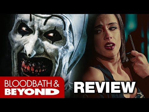 Terrifier (2017) – Horror Movie Review