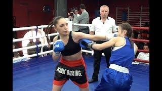 Женский бокс/Women's Boxing