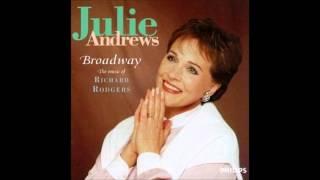 I Wish I Were In Love Again : Julie Andrews