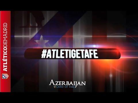 LIGA | Once | Line-up | Atlético de Madrid - Getafe