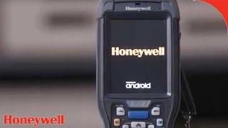 VIDEO: Honeywell Releases CK75