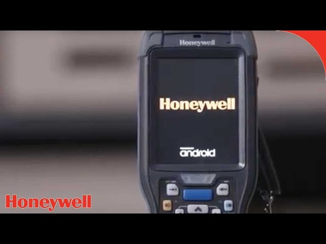 Honeywell (Intermec) CK75