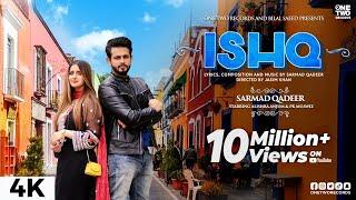 Ishq by Sarmad Qadeer ft. Alishba Anjum & PK Muawiz | Official Music Video 2021 |