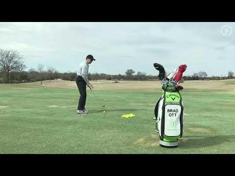 Learn Proper Alignment Technique On The Range