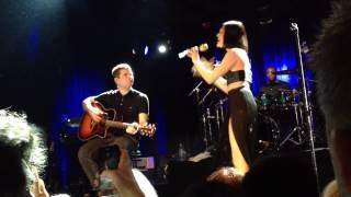 Jessie J - Your Loss I'm Found - @El Rey Theatre - L.A.