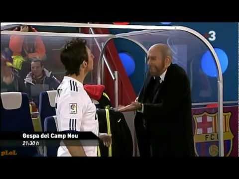 Real Madrid vs. FC Barcelona - COMEDY 2