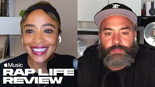 "Cardi B's ""WAP"" Commentary and Rick Ross x 2 Chainz Verzuz Battle 