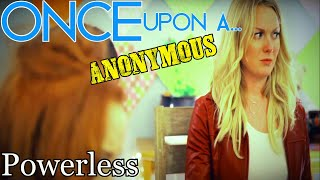 Once Upon A...Anonymous (Once Upon a Time Spoof Parody Crack!vid )