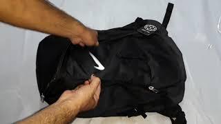 Nike Club Team Swoosh Backpack (Style: BA5190-010)