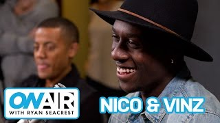 """Nico & Vinz Sing """"Am I Wrong"""" 