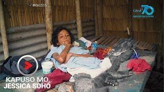 Kapuso Mo, Jessica Soho: Binata Mula Goa, Camarines Sur, Limang Taon Nang Nakaratay Sa Higaan