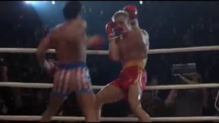 The Day That Never Comes - Metallica  | Rocky Balboa