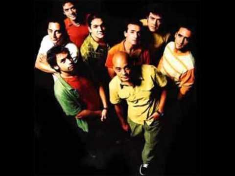 Los Pericos - 7 - Mi Flor (El Teatro, 1999)