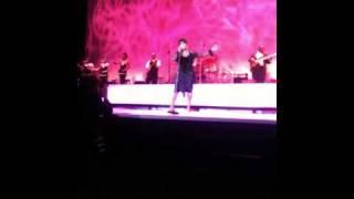 "Anita Baker (Live) - ""Mystery"""