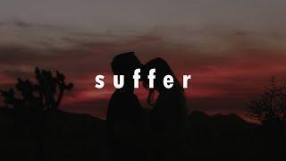 "Video thumbnail of ""Free Emotional Storytelling Piano Rap Beat - ''Suffer'' | Sad Piano Type Beat 2019"""