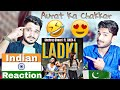 LADKi | Urdu Rap Song | Shehroz Ghouri Ft. CHEN-K | Indian Reaction