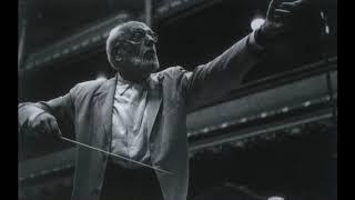 """Ravel """"Le Tombeau de Couperin""""  -  Ernest Ansermet / Orchestre de la Suisse Romande"""