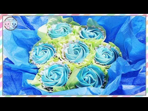 DIY CUPCAKE BOUQUET 💐 COFFEE MUG COOKIES, SPORTS CUPCAKES, FATHER'S DAY DESSERT IDEAS, COMPILATION