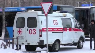 Проводы погибших в Шахане: Елена и Володя Алексеенко
