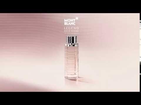 Legend pour Femme - Eau de parfum - MONTBLANC