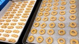 Armenian Easter Cookies
