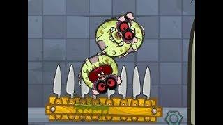 Zombie Rats Invasion