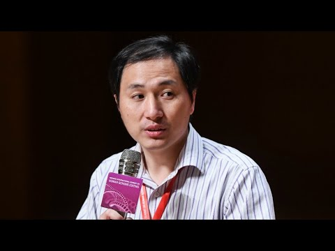 العرب اليوم - شاهد: جدل علمي وأخلاقي بعد الإعلان عن تعديل جيني على رضيعتين في الصين