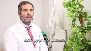 Dr. Asier Leibar Tamayo. Cirugía mínimamente invasiva en urología - Asier Leibar Tamayo