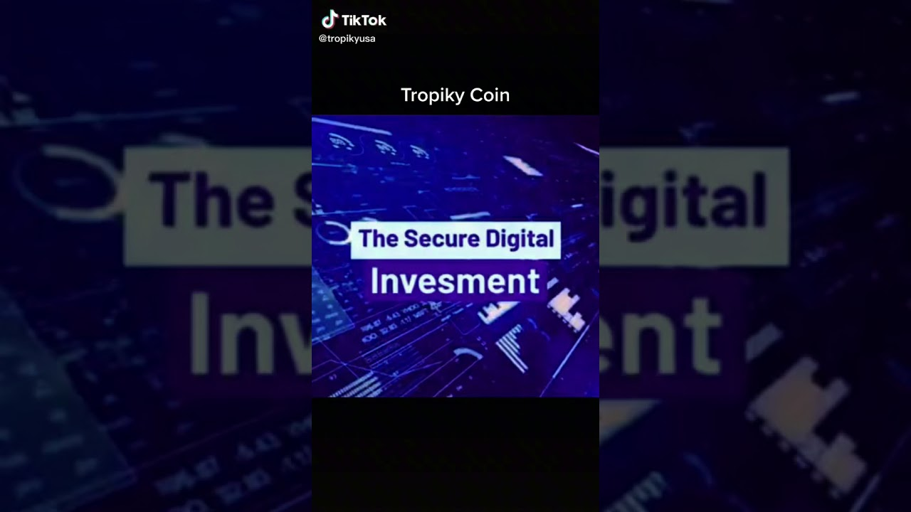 Introducing quickly in the crypto world. #crypto #blockchain #trading #finance #usa #Pakistan #money thumbnail