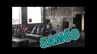 Video Open Mic Prešov jún 2013