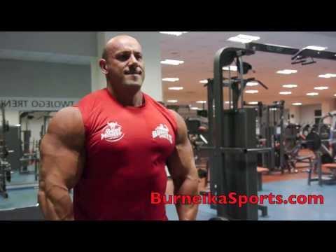 Przepuklina rdzenia mięśni