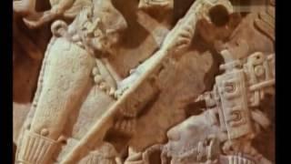 Упадок цивилизации майя
