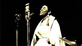 Dinah Washington - You Don't Know What Love Is (EmArcy Records 1955)