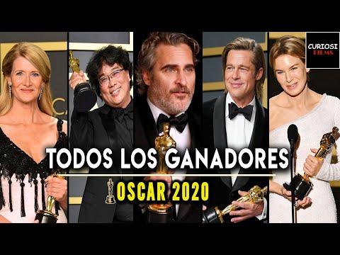 , title :'Resumen OSCAR 2020   ¡TODOS LOS GANADORES!   CuriosiFilms'