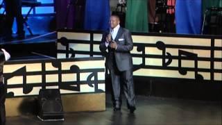 LORD I CAN FEEL Pastor Mthunzi Namba And Joyous Celebration